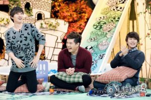 VARIETY] Hello Counselor with Super Junior | OhNoSujuDidn't